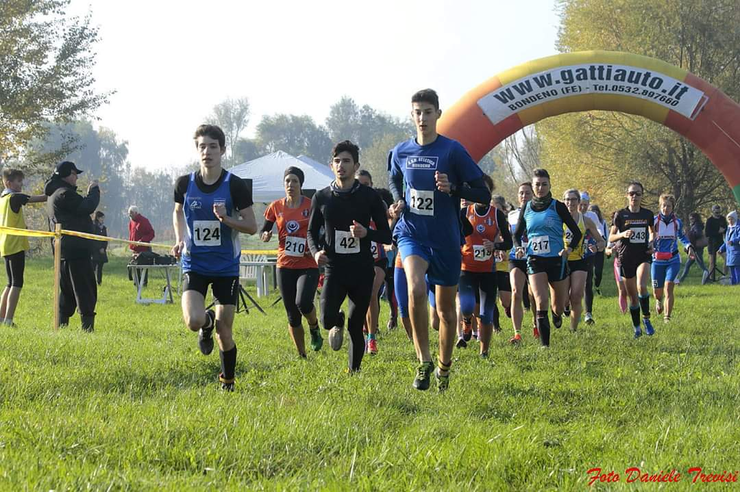 pavani cross bondeno 2019